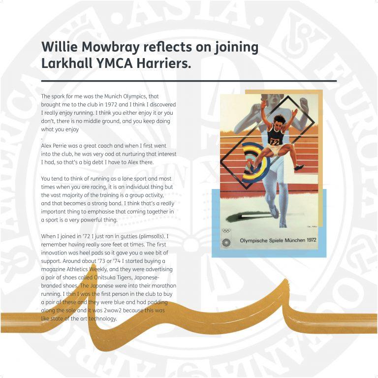 YMCA Larkhill SB2